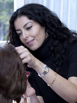 Wedding And Bridal Makeup Artist Long Island New York City